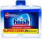 Finish Duo čistič myčky Multipack 2x250ml